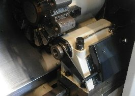 TC 20 Takisawa   CNC Lathe with fixed tools  Used Industrial Machines