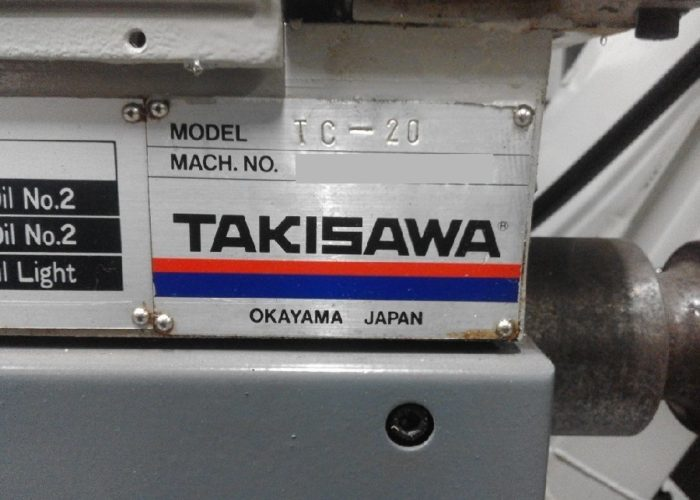 CNC Lathe with fixed tools | Used industrial Machines | Makinate | Makinews