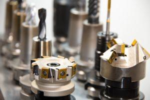 Makinate | Machine tools production